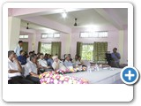 UGS & ICSSR Sponsored National Seminar